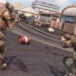 Army Commando Shooting Adventure
