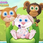 Baby Animal Daycare