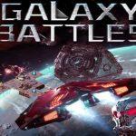 Battle space