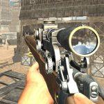 Elite Ghost Sniper