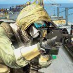 IGI Commando Gun Strike