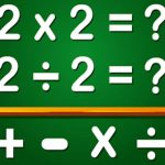 Math Game Learn Multiply Add