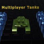 Multiplayer Tanks