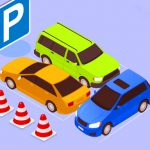 Parking Space – Game 3D