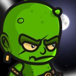 Angry Monster Shooting Game