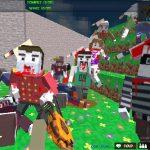 Survival shooting war game: pixel gun apocalypse 3